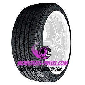 pneu auto Bridgestone Turanza EL450 pas cher chez Monsters Pneus