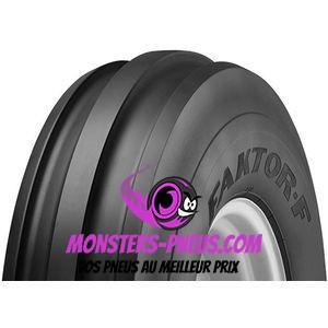 Pneu Vredestein Faktor-F 6.5 0 16 98 A8 Pas cher chez Monsters Pneus