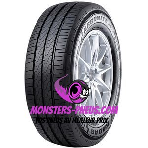 Pneu Radar RV-4 205 75 16 113 R Pas cher chez Monsters Pneus