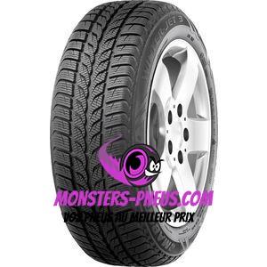 Pneu Mabor Winter-JET 3 155 70 13 75 T Pas cher chez Monsters Pneus