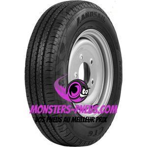 Pneu Landsail CT6 195 70 14 101 N Pas cher chez Monsters Pneus
