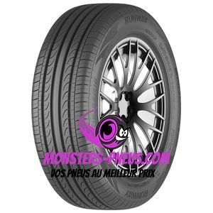 Pneu Runway Enduro HP 155 65 13 73 H Pas cher chez Monsters Pneus