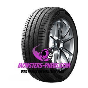 Pneu Michelin Primacy 4 235 55 17 99 V Pas cher chez Monsters Pneus