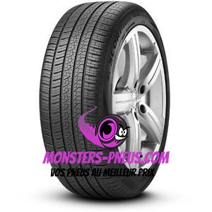 pneu auto Pirelli Scorpion Zero AllSeason pas cher chez Monsters Pneus