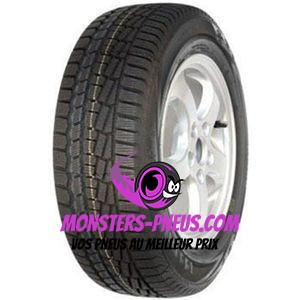Pneu Kama V-521 185 60 14 82 T Pas cher chez Monsters Pneus