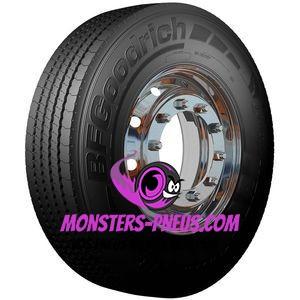 Pneu BFGoodrich Route Control S 385 65 22.5 162 K Pas cher chez Monsters Pneus