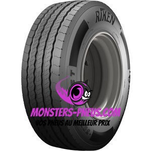 Pneu Riken Road Ready T 385 65 22.5 160 K Pas cher chez Monsters Pneus