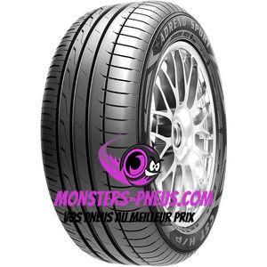 Pneu Cheng Shin AD-R8 Adreno Sport 245 60 18 105 V Pas cher chez Monsters Pneus