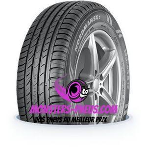 pneu auto Nokian Nordman SX2 pas cher chez Monsters Pneus