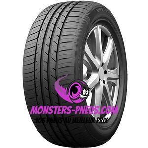 Pneu Kapsen Comfortmax S801 185 70 14 88 H Pas cher chez Monsters Pneus