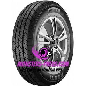 Pneu Fortune FSR71 175 75 16 101 Q Pas cher chez Monsters Pneus