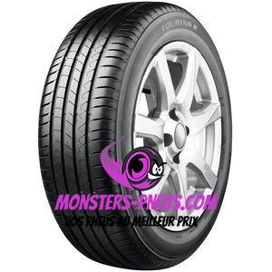 Pneu Saetta Touring 2 155 65 14 75 T Pas cher chez Monsters Pneus