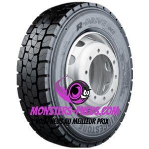 Pneu Bridgestone R-Drive 002 265 70 17.5 138 M Pas cher chez Monsters Pneus