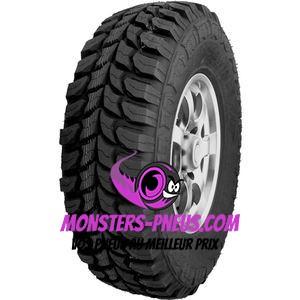 Pneu Linglong Crosswind M/T 35 12.5 17 121 Q Pas cher chez Monsters Pneus