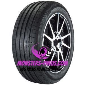 Pneu Tomket Sport 3 195 45 15 78 V Pas cher chez Monsters Pneus