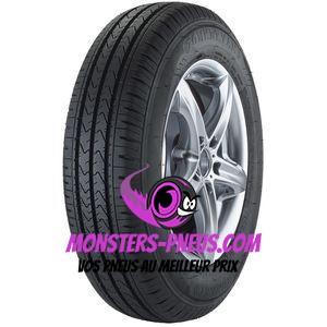 Pneu Tomket VAN 3 165 0 13 94 R Pas cher chez Monsters Pneus