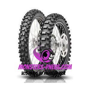Pneu Dunlop Geomax MX33 70 100 10 41 J Pas cher chez Monsters Pneus