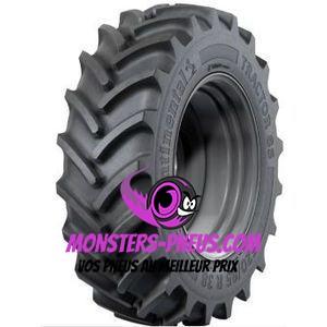 Pneu Continental Tractor 85 520 85 42 162 A8 Pas cher chez Monsters Pneus