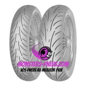 Pneu Mitas Touring Force-SC 100 80 10 53 L Pas cher chez Monsters Pneus