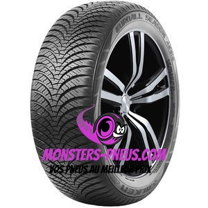 Pneu Falken Euroall Season AS210 175 70 13 82 T Pas cher chez Monsters Pneus