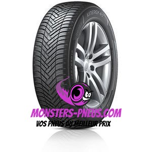 Hankook Kinergy 4S 2 H750 pas cher chez Monsters Pneus