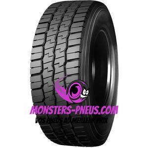 pneu auto Dayton VAN Winter pas cher chez Monsters Pneus