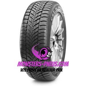 pneu auto Cheng Shin Medallion All Season ACP1 pas cher chez Monsters Pneus