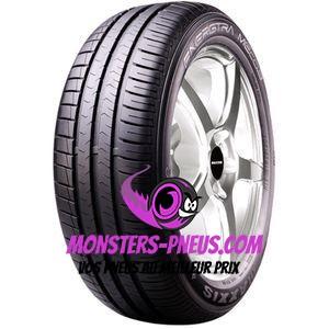 Pneu Maxxis Mecotra 3 ME3 165 70 14 85 T Pas cher chez Monsters Pneus