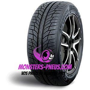 Pneu GT-Radial 4Seasons 225 55 17 101 V Pas cher chez Monsters Pneus