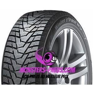 pneu auto Hankook Winter I*Pike RS2 W429 pas cher chez Monsters Pneus