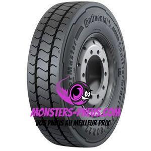 Pneu Continental Tractormaster 710 60 30 162 D Pas cher chez Monsters Pneus