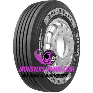 Pneu Petlas SH110 Progreen 285 70 19.5 146 L Pas cher chez Monsters Pneus