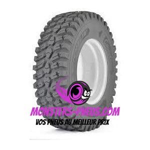 Pneu Michelin Crossgrip 250 80 16 126 B Pas cher chez Monsters Pneus