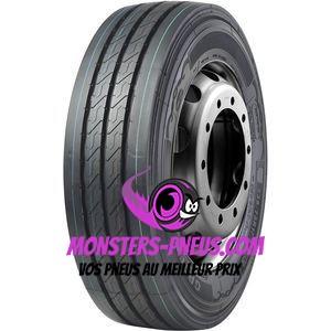 Pneu Leao KLT200 205 65 17.5 129 J Pas cher chez Monsters Pneus