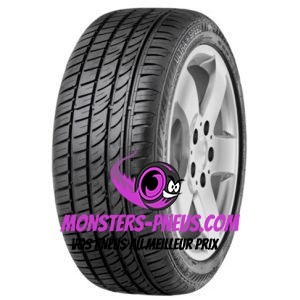 pneu auto Gislaved Ultra*Speed 2 pas cher chez Monsters Pneus