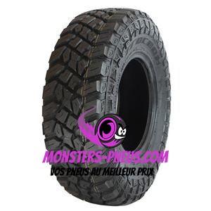 Pneu Tracmax X Privilo M/T 265 75 16 123 Q Pas cher chez Monsters Pneus