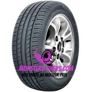 Pneu Superia SA37 215 35 18 84 W Pas cher chez Monsters Pneus