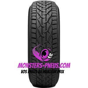 pneu auto Tigar Winter pas cher chez Monsters Pneus