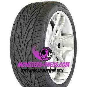 Pneu Toyo Proxes ST III 335 25 22 105 W Pas cher chez Monsters Pneus