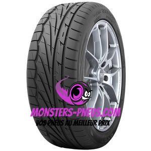 Pneu Toyo Proxes TR1 165 50 15 76 V Pas cher chez Monsters Pneus