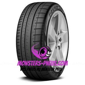 Pneu Pirelli Pzero Corsa 245 35 20 91 Y Pas cher chez Monsters Pneus