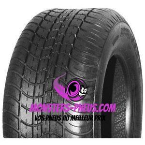 Pneu Journey Tyre P823 195 50 10 98 N Pas cher chez Monsters Pneus