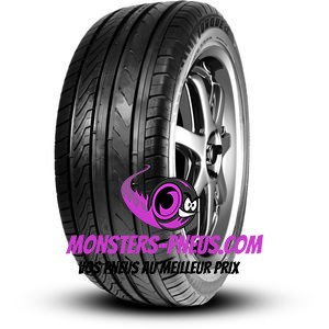 Pneu Torque TQ-HP701 235 55 19 105 V Pas cher chez Monsters Pneus