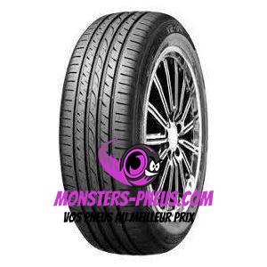 Pneu Prestivo PV-S1 205 60 15 91 V Pas cher chez Monsters Pneus