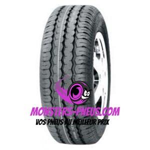 Pneu Journey Tyre WR068 155 70 12 104 P Pas cher chez Monsters Pneus
