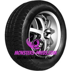 Pneu Ovation VI-789 155 70 12 104 N Pas cher chez Monsters Pneus
