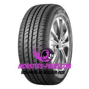 Pneu Giti Comfort T20 175 65 14 82 H Pas cher chez Monsters Pneus
