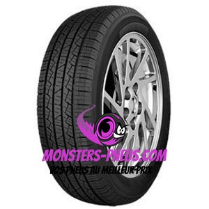 Pneu Fullrun Frun-Four 225 70 16 103 H Pas cher chez Monsters Pneus
