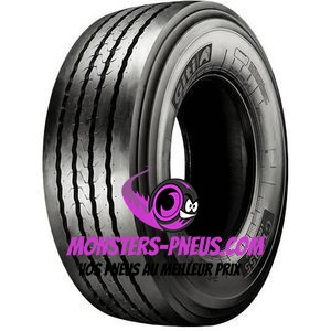 Pneu Giti GTR955 385 65 22.5 164 K Pas cher chez Monsters Pneus