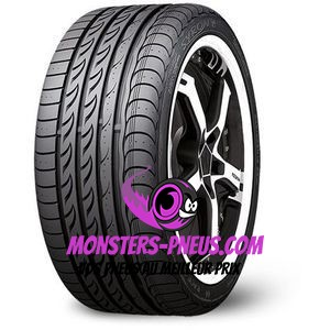 Pneu Syron Race1 X 205 40 16 83 W Pas cher chez Monsters Pneus